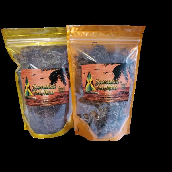 jamaican purple sea moss