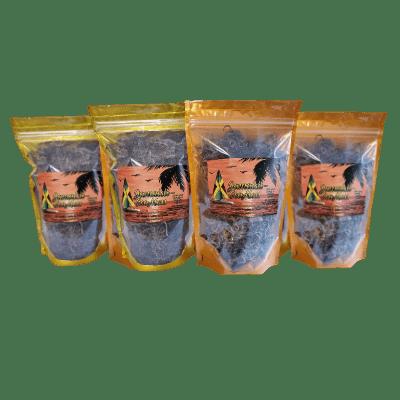 purple sea moss | jamaica sea moss